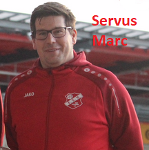 ★★ Merce Satte, Merce Tobi – Servus Marc, Servus Kilian🙌 ★★